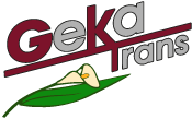 Gekatrans Logo